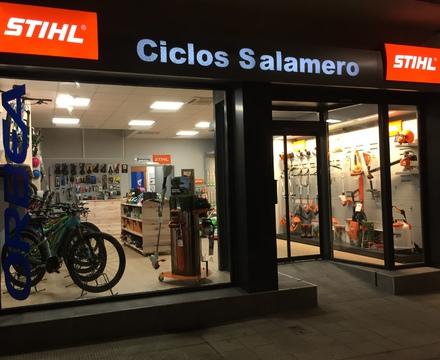 Bienvenido/a_a_CICLOS_SALAMERO!