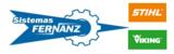 Dónde estamos / Sistemas Fernanz, S.L. / distribuidor oficial STIHL y VIKING
