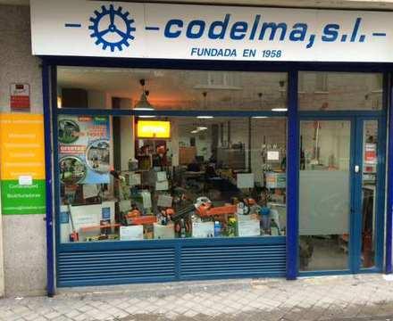Bienvenid@__a__CODELMA
