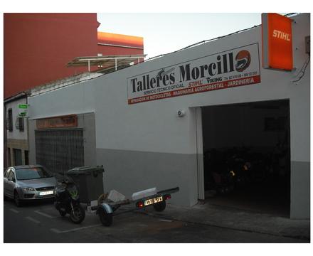 Bienvenido/a_a_TALLERES_MORCILLO