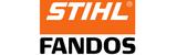 Aviso Legal / Taller Fandos, S.L. / distribuidor oficial STIHL y VIKING