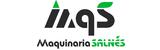 / Maquinaria Salnes,S.L. / distribuidor oficial STIHL y VIKING